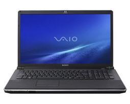 Ноутбук Sony VAIO VGN-AW180Y