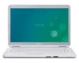 Ноутбук Sony VAIO VGN-NR498E