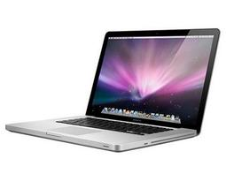 Ноутбук Apple MacBook Pro 15 Late 2008 MB470
