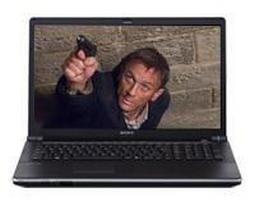 Ноутбук Sony VAIO VGN-AW11SR