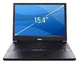 Ноутбук DELL LATITUDE E5500