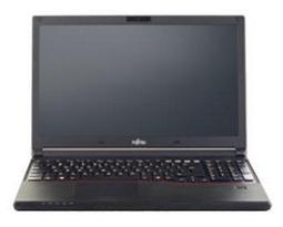 Ноутбук Fujitsu LIFEBOOK E557