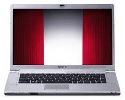 Ноутбук Sony VAIO VGN-FW21ZR