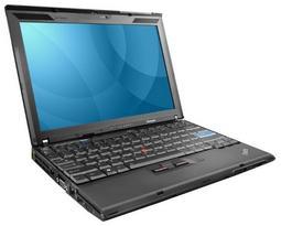 Ноутбук Lenovo THINKPAD X200