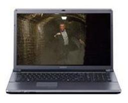 Ноутбук Sony VAIO VGN-AW11M