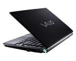 Ноутбук Sony VAIO VGN-Z540EBB