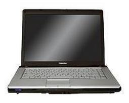 Ноутбук Toshiba SATELLITE A205-S5000