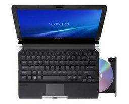 Ноутбук Sony VAIO VGN-TT190NIB