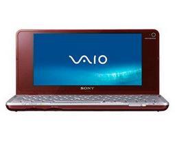 Ноутбук Sony VAIO VGN-P588E