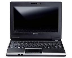 Ноутбук Toshiba NB100-12M