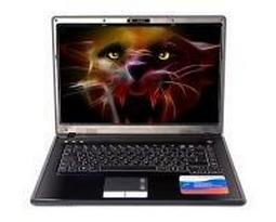 Ноутбук RoverBook RoverBook Pro 554 GS