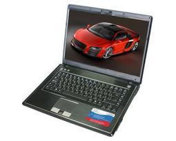 Ноутбук RoverBook RoverBook Pro M490