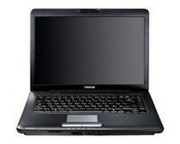 Ноутбук Toshiba SATELLITE A300-21C