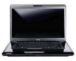 Ноутбук Toshiba SATELLITE A350-11J