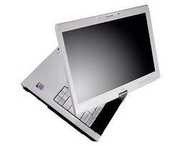 Ноутбук Fujitsu LIFEBOOK T-1010