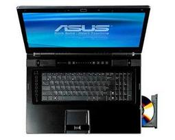 Ноутбук ASUS W90Vp