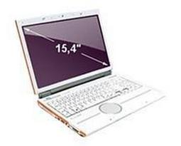 Ноутбук Packard Bell EasyNote MB89