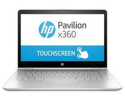 Ноутбук HP PAVILION 14-ba110ur x360