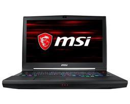 Ноутбук MSI GT75 8RG Titan