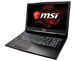Ноутбук MSI GE63 7RD Raider