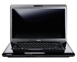 Ноутбук Toshiba SATELLITE A350-20J