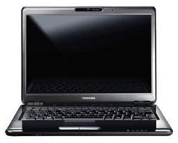 Ноутбук Toshiba SATELLITE U400D-201
