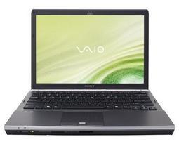 Ноутбук Sony VAIO VGN-SR240J