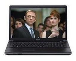 Ноутбук Sony VAIO VGN-AW21ZR