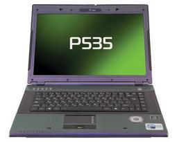 Ноутбук RoverBook RoverBook Pro P535