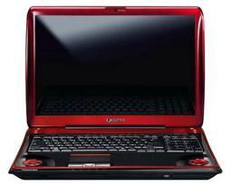 Ноутбук Toshiba QOSMIO X300-158