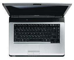 Ноутбук Toshiba SATELLITE L300-21L