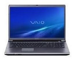 Ноутбук Sony VAIO VGN-AW120D