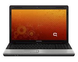 Ноутбук Compaq PRESARIO CQ70-130ed