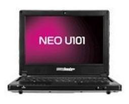 Ноутбук RoverBook NEO U101