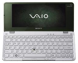 Ноутбук Sony VAIO VGN-P29VRN