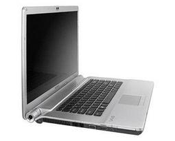 Ноутбук Sony VAIO VGN-FW4ZRJ