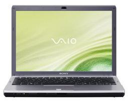 Ноутбук Sony VAIO VGN-SR250J