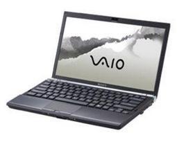 Ноутбук Sony VAIO VGN-Z790DMR