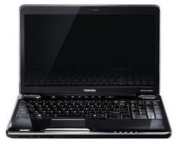 Ноутбук Toshiba SATELLITE A500-136