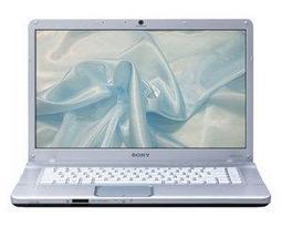 Ноутбук Sony VAIO VGN-NW11SR