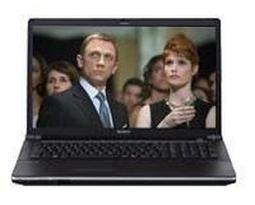 Ноутбук Sony VAIO VGN-AW3ZRJ