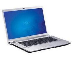 Ноутбук Sony VAIO VGN-FW390YLH