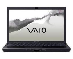 Ноутбук Sony VAIO VGN-Z720D