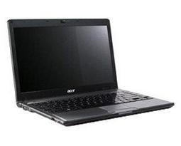 Ноутбук Acer Aspire Timeline 3810T-733G25i