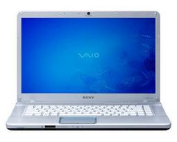Ноутбук Sony VAIO VGN-NW2MRE