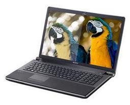 Ноутбук Sony VAIO VGN-AW4MRF