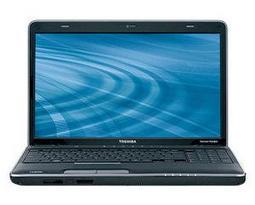 Ноутбук Toshiba SATELLITE A505-S6960
