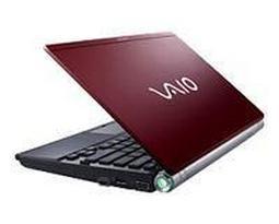 Ноутбук Sony VAIO VGN-Z46VRN