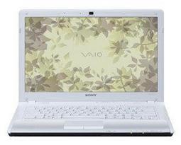 Ноутбук Sony VAIO VPC-CW14FX