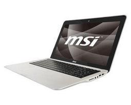 Ноутбук MSI X-Slim X610